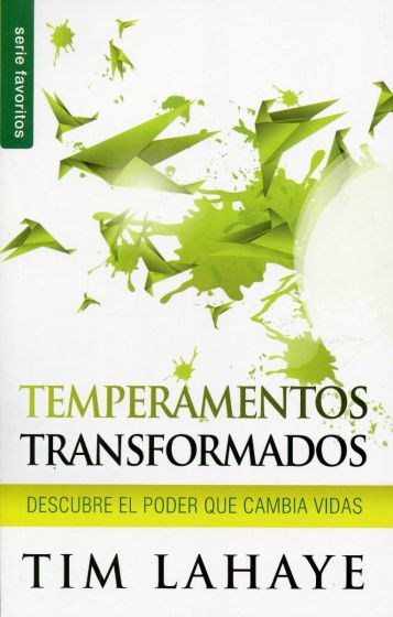 TEMPERAMENTOS TRANSFORMAD FAV TIM LAHAY