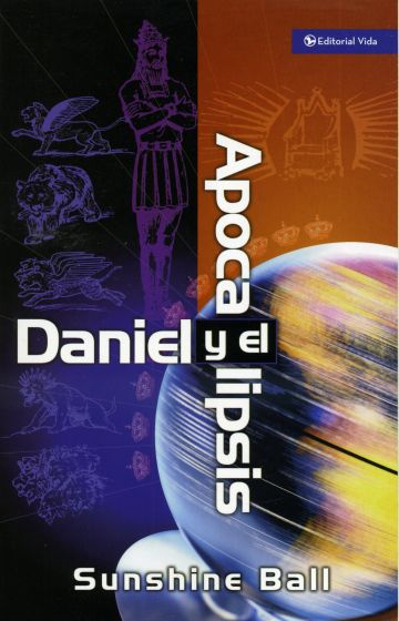 DANIEL Y APOCALIPSIS - SUNSHINE BALL