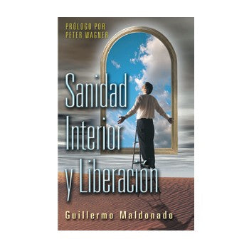 Sanidad Interior y Liberacion (Spanish)Paperback – 2014  by Guillermo Maldonado  (Author)
