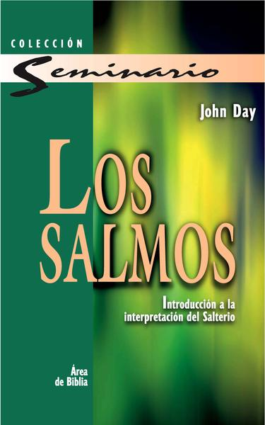 Los Salmos  Softcover  John Day