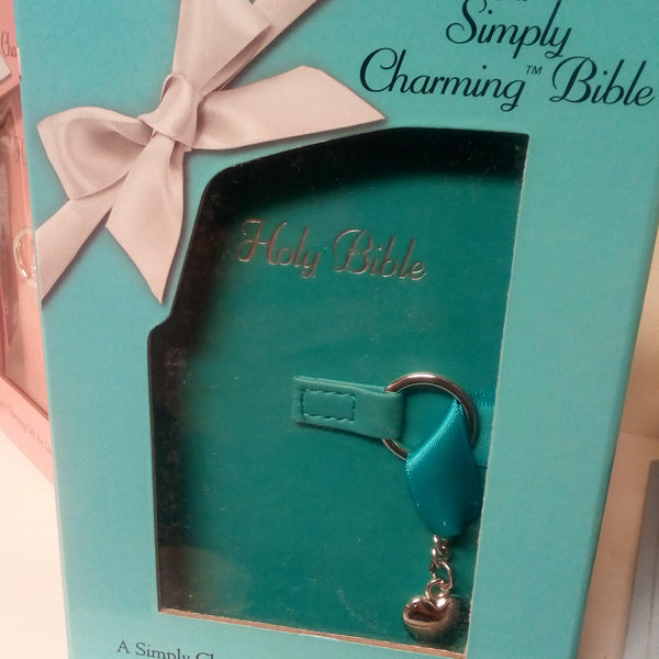The Simply Charming Bible