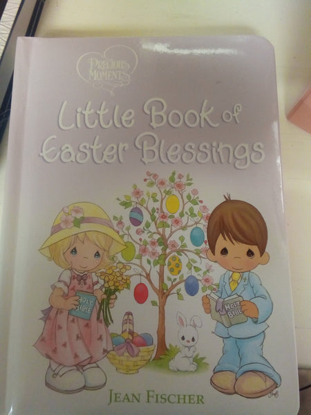 Little Book of Blessings