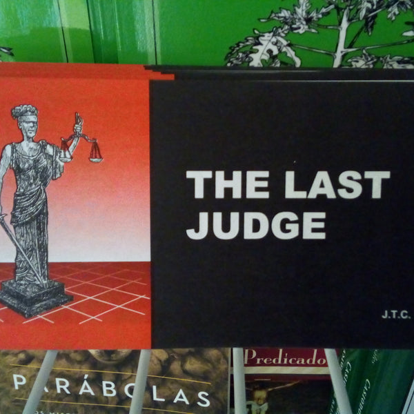The Last Judge