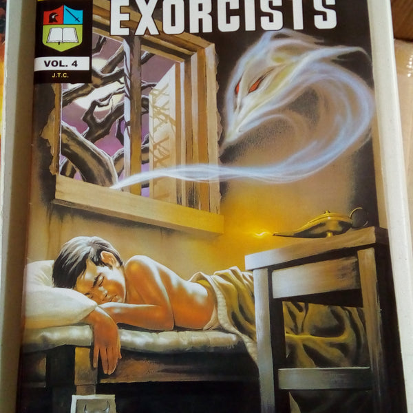 EXORCISTS