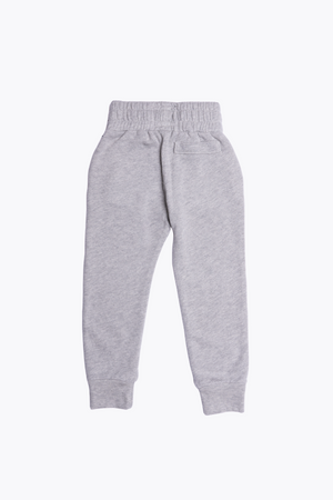 Load image into Gallery viewer, Gym Sweat Pant - Heather Grey
