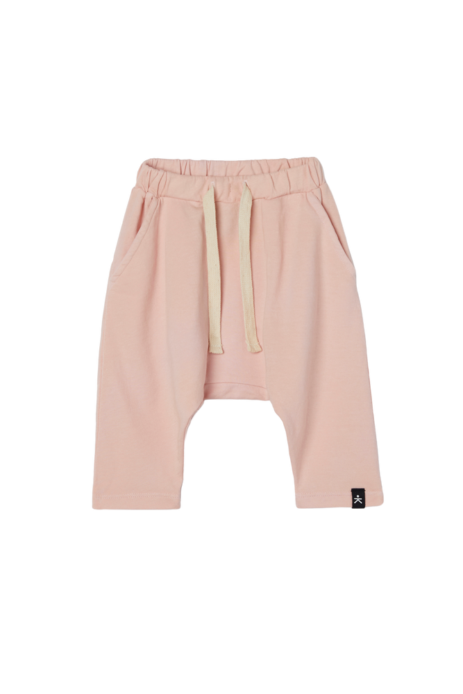 Load image into Gallery viewer, Harem Pant - Just Pink