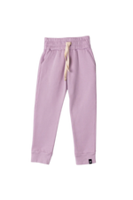 Gym Sweat Pant - Lilac