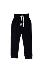 Gym Sweat Pant - Black
