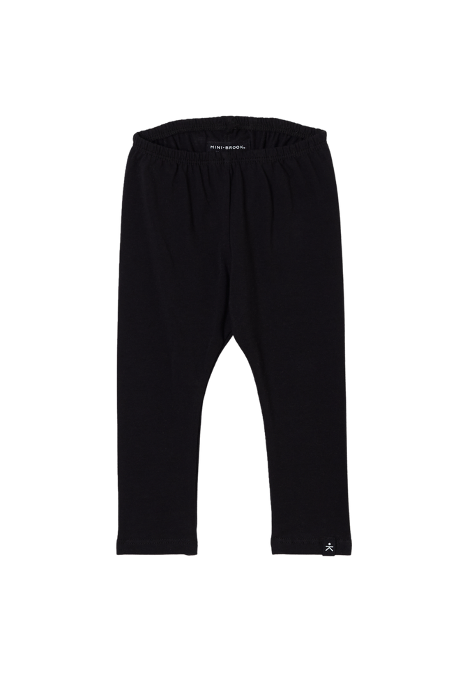 Load image into Gallery viewer, Cozy Pant - Black