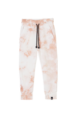 Joggers - Just Pink Tie Dye