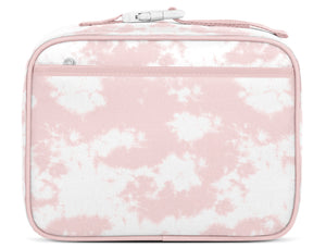 Hadley Lunch Bag - Pink Tie Dye