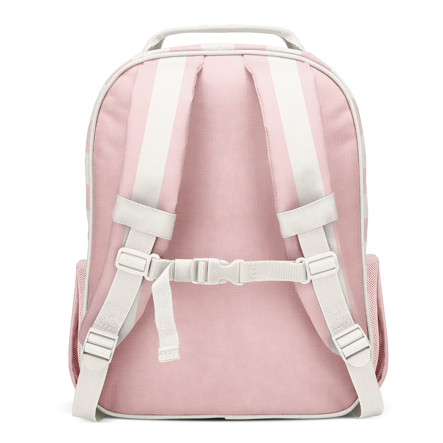 Kids Fletcher Backpack - Just Pink Candy Stripes
