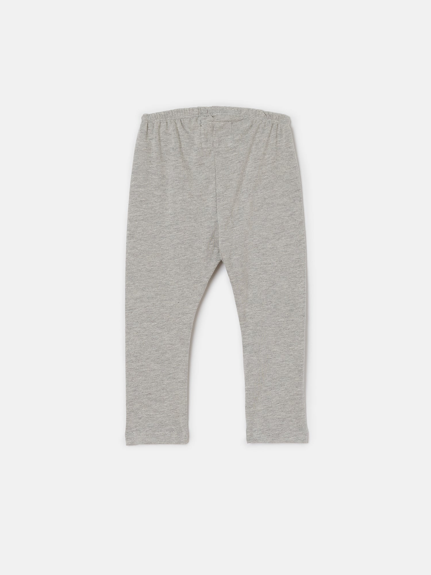 Cozy Pant - Heather Grey