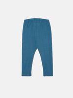 Cozy Pants - Dusty Navy