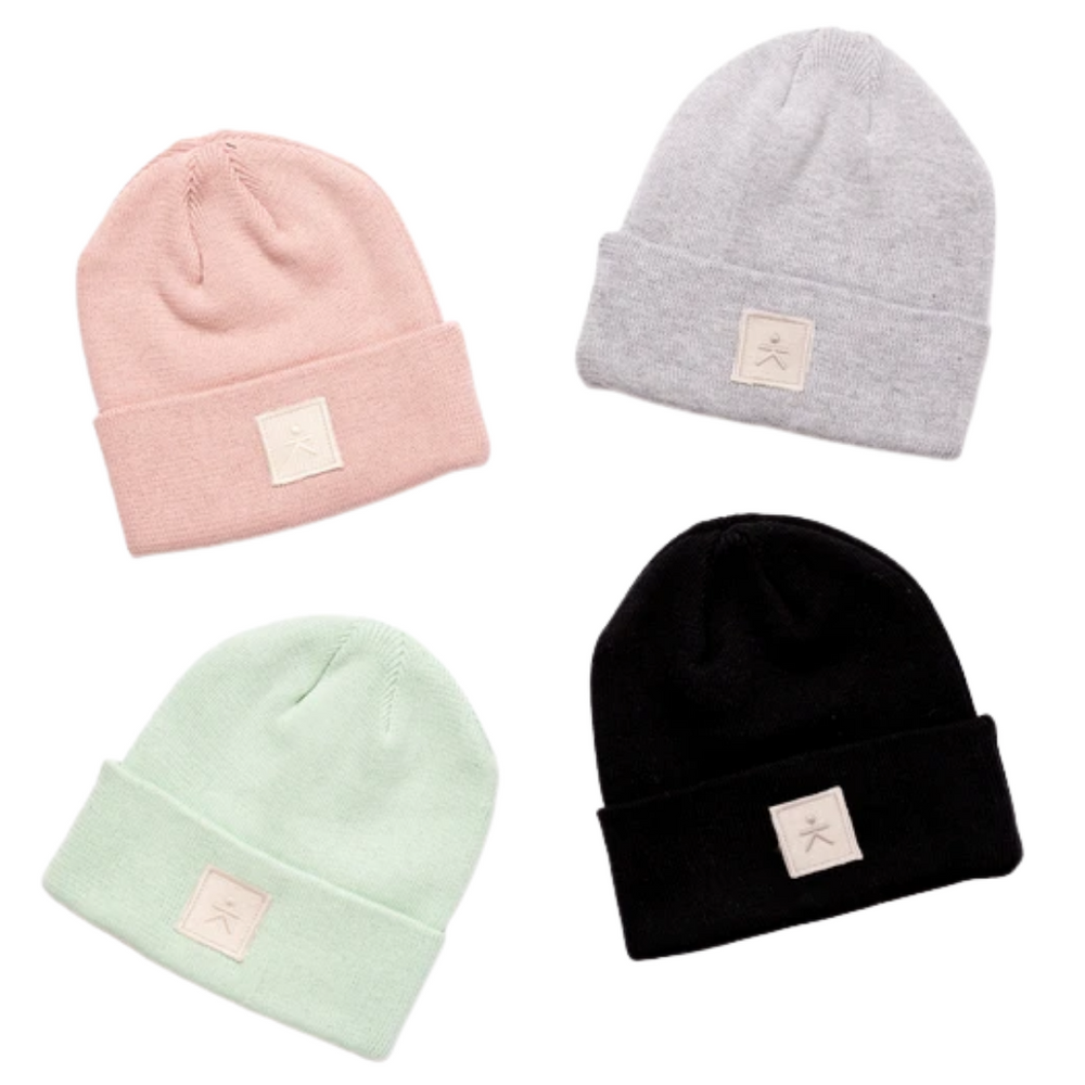 Load image into Gallery viewer, Beanie - Just Pink