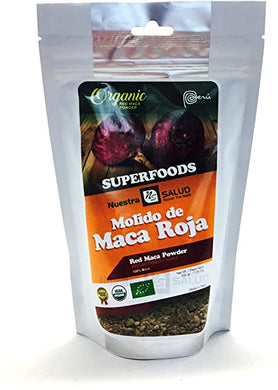 Red Maca Powder