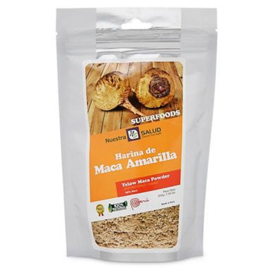 Yellow Maca Powder