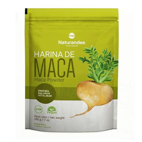 Naturandes maca powder