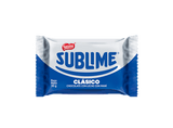 Sublime classic chocolate 30 grs - box 24 und