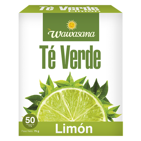 wawasana green tea lemon 4