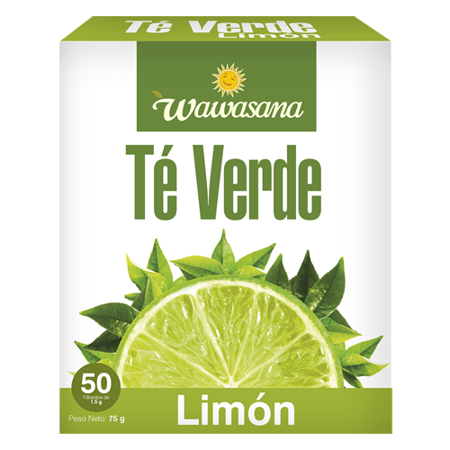 wawasana green tea lemon 2