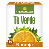 wawasana green tea orange 2