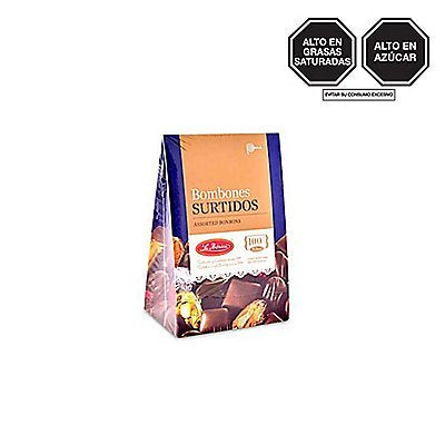 Bombones mixtura -  box 150 grs