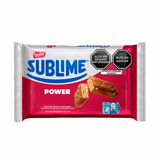 Sublime chocolate powder 30 grs - pack 6 und