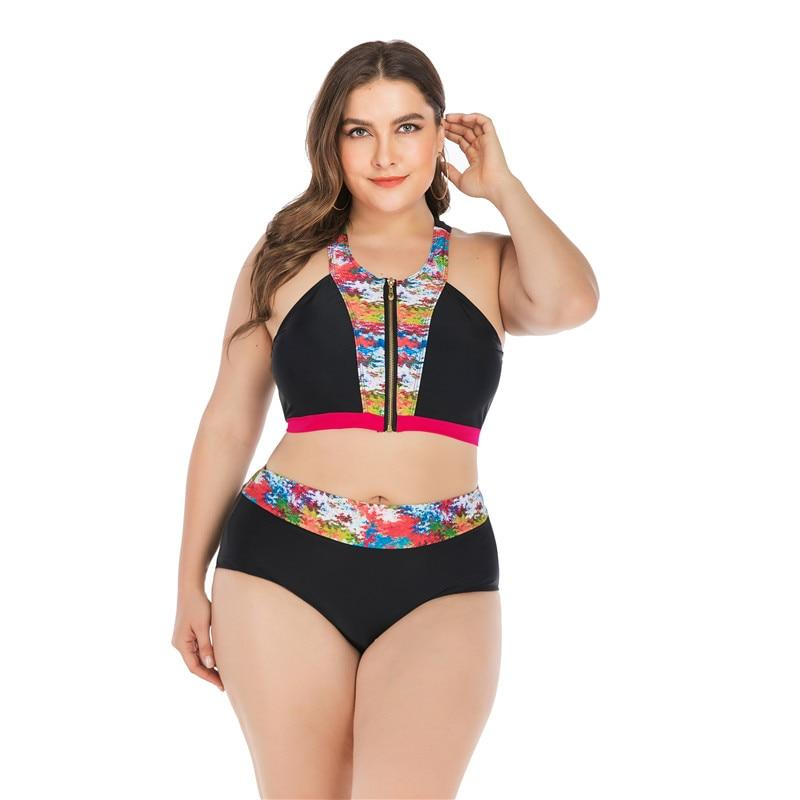 Women Separate Two Pieces Swimsuits