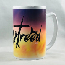 Load image into Gallery viewer, dogsRtreed WRAP-AROUND LOGO MUG