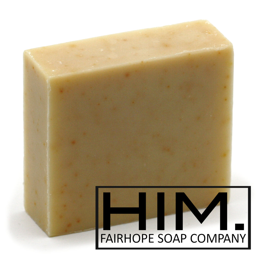 Havana HIM Bar Soap
