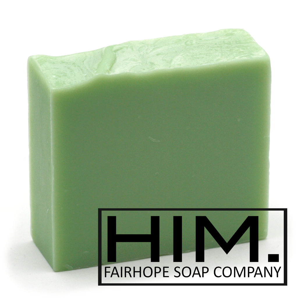 Key West HIM. Bar Soap