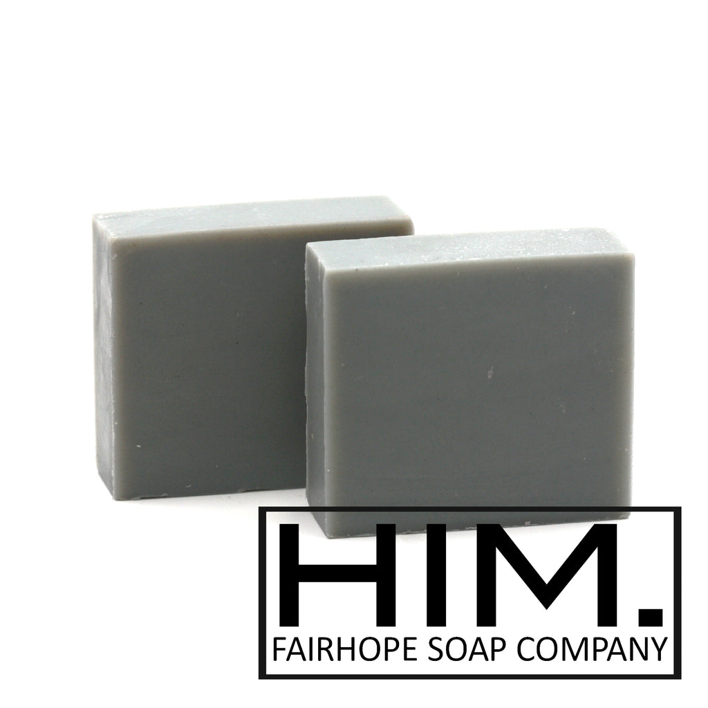 London HIM Bar Soap