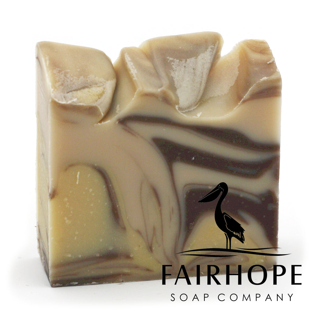 Monkey Farts Shea & Cocoa Butter Soap