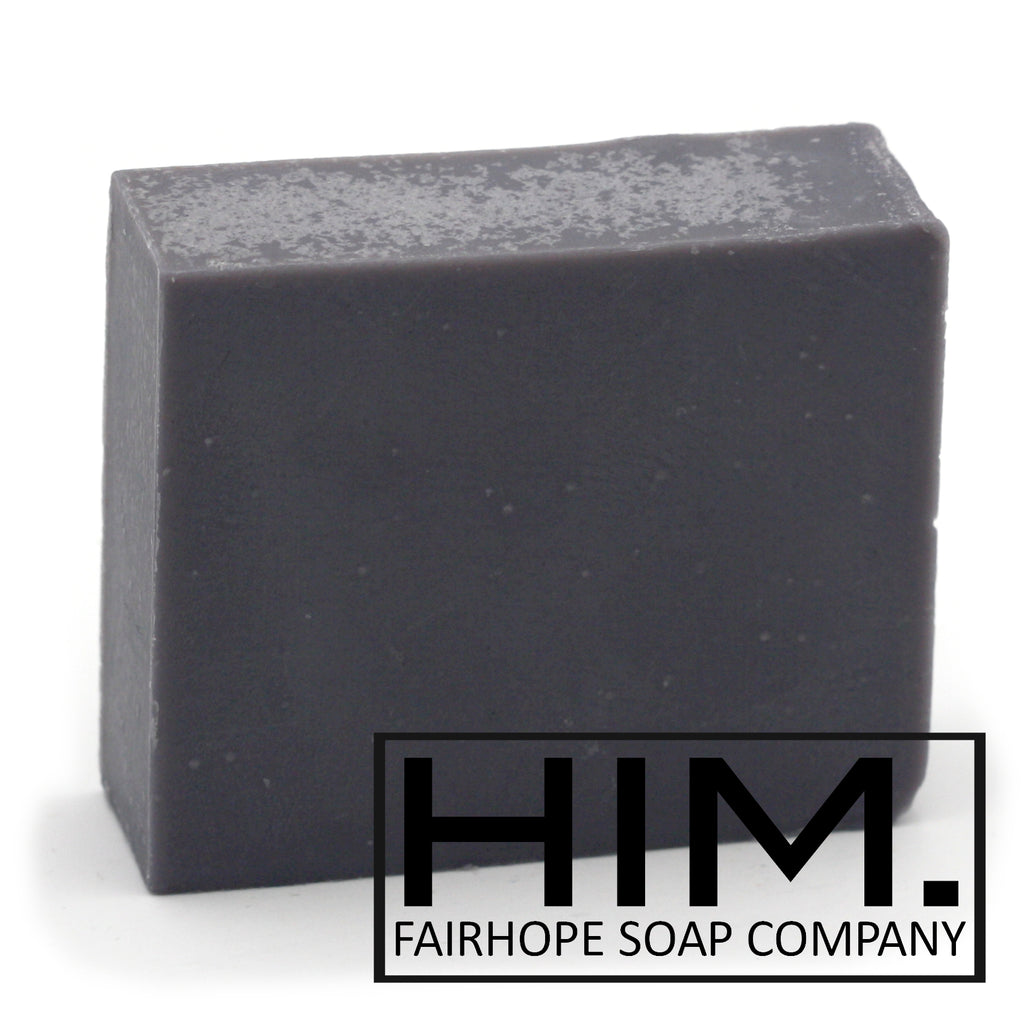 Rome HIM. Bar Soap