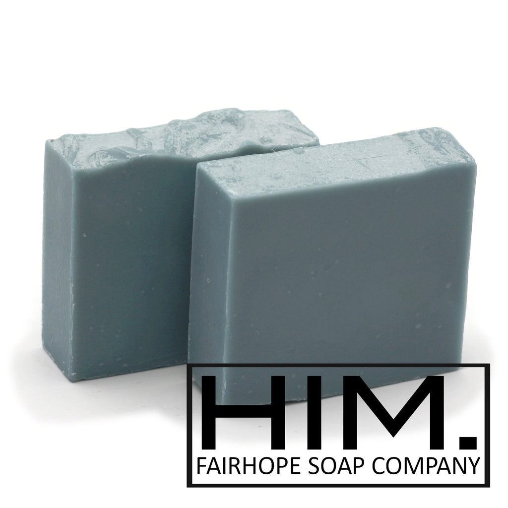 Savannah HIM. Bar Soap