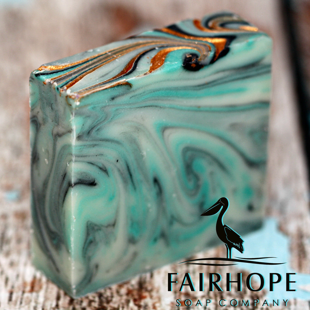 Sea Dreams Shea & Cocoa Butter Soap