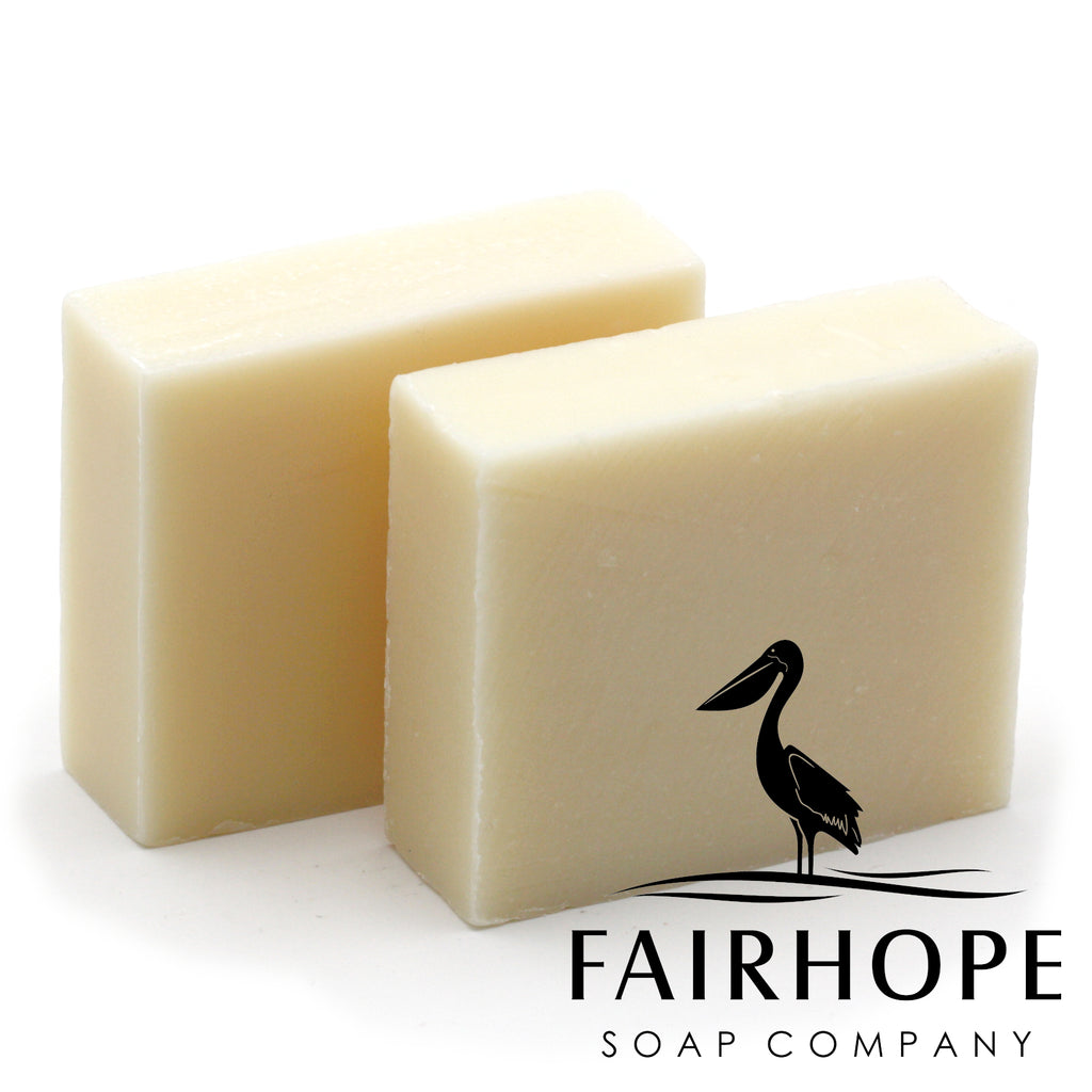 Unscented Milk Soap