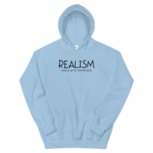 Load image into Gallery viewer, Realism - Unisex Hoodie