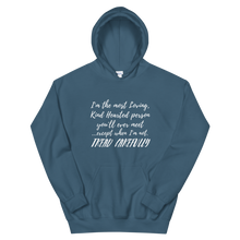Load image into Gallery viewer, Tread Carefully - Unisex Hoodie