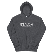 Load image into Gallery viewer, Idealism - Unisex Hoodie