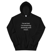 Load image into Gallery viewer, Not Lost - Unisex Hoodie