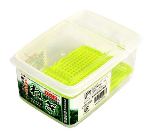 SANADA Green Onion Storage Container