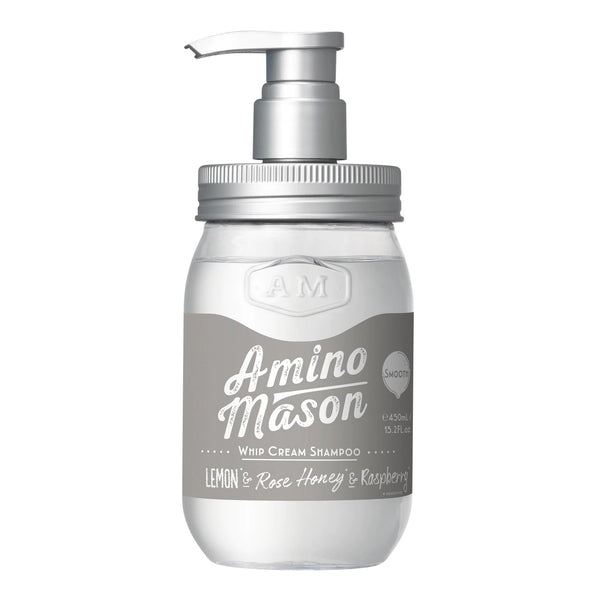 AMINO MASON Smooth Whip Cream Shampoo