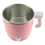 Multi-Functional Handy Cooker JA-18 Pink
