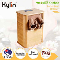 Kylin Infrared Foot Sauna HY-GG6013 Large