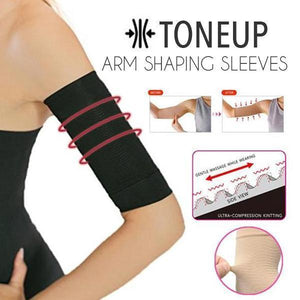 tone up arm shaping sleeves reviews arm compression sleeves for weight loss