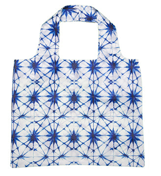 Borsa shopping Feelpop Indigo