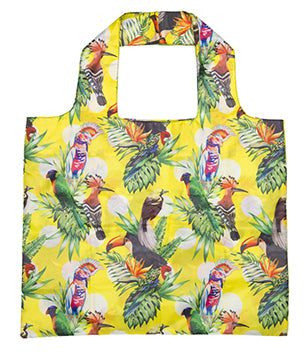 Borsa shopping Feelpop Tropicana