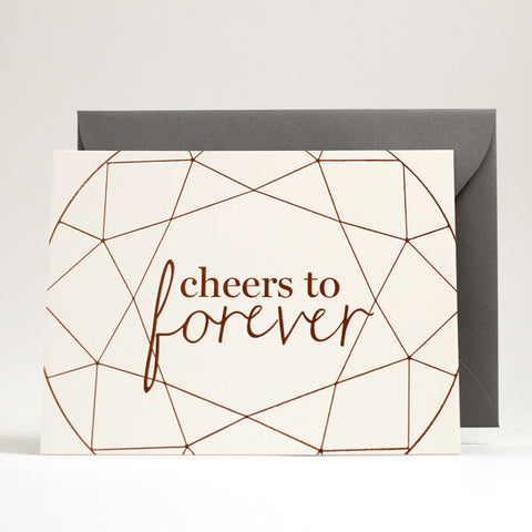 Wedding Collection: Cheers to Forever